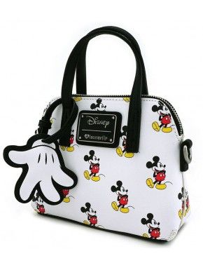 Bolso Mickey Mouse Disney Loungefly por 49,90