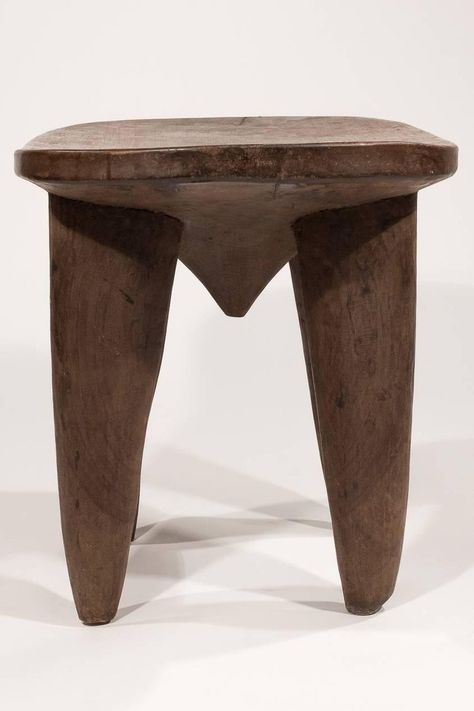Tremendous Large West African Stool Stool Stools For Sale Wooden Stools Gmtry Best Dining Table And Chair Ideas Images Gmtryco