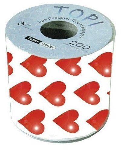 Toilettenpapier Herz Die Passende Geschenkidee In 2020 Geschenkideen Geschenke Toilettenpapier