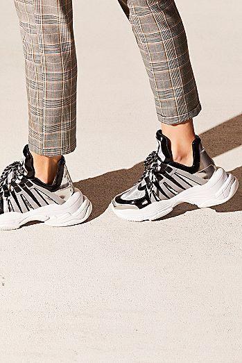 newest 4be51 8c19d Metallic Luxembourg Sneaker | s18 | Schuhe