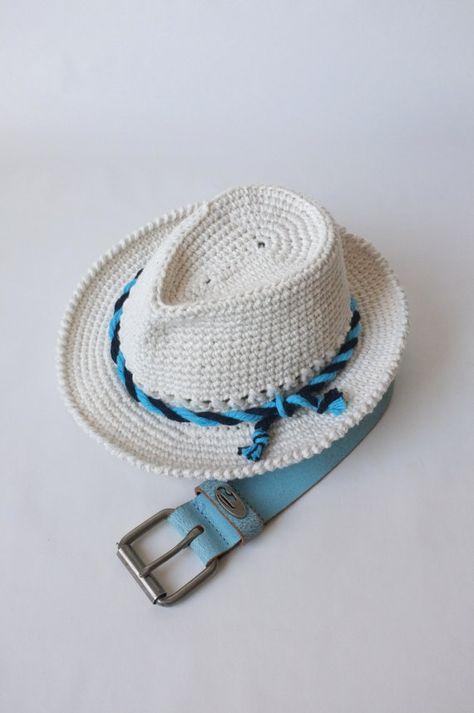 25f3233e8c6 List of Pinterest fedora hat crochet bow ties images   fedora hat ...