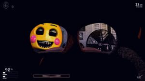 Ultimate Custom Night by realscawthon (@realscawthon) on Game Jolt