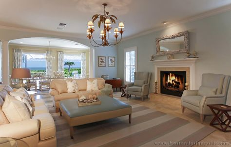 The Cottage High End Interior Design