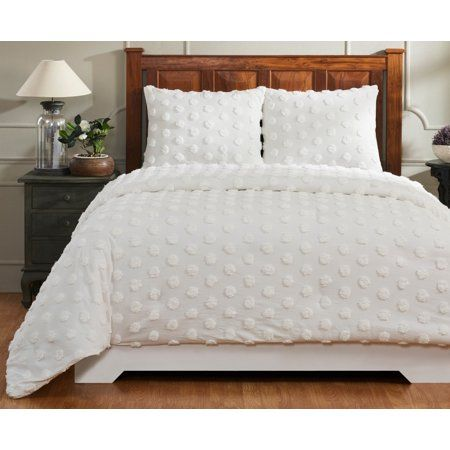 Athernia Comforter Twin Ivory Size 68 Inch X 90 Inch Comforter