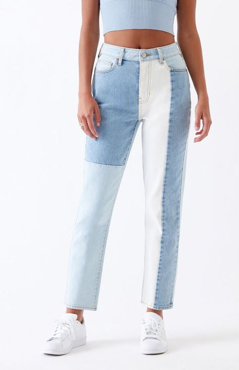 Cute Casual Outfits, Retro Outfits, Jean Outfits, Fall Outfits, Summer Outfits, Stylish Outfits, Dress Outfits, Cute Jeans, Mom Jeans
