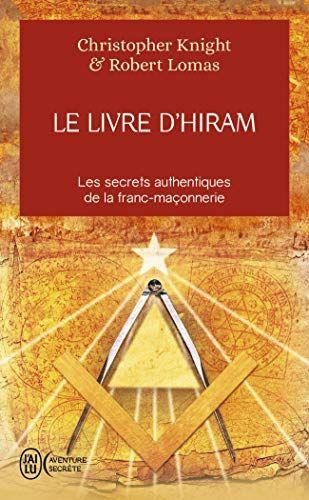 Vitry Sur Seine Pdf Le Livre D Hiram La Franc Maconnerie Venus Et L In 2021