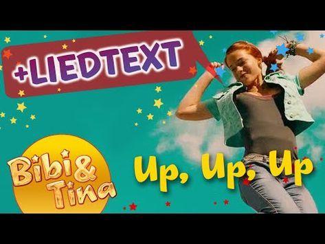 Bibi Tina Lieder Alle Songs Aus Den Kinofilmen 1 4 Youtube Bibi Und Tina Musikvideos Bibi Und Tina Film