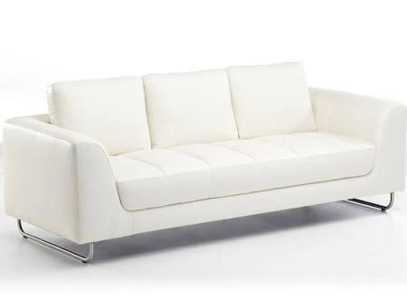 Leren bank wit google zoeken huis living room