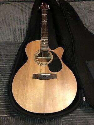 Jasmine By Takamine S34c Acoustic Guitar Guitar Acoustic Acoustic Guitar