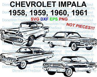 Chevrolet Impala Beautiful Classic Cars Chevrolet Impala Chevy Impala Impala