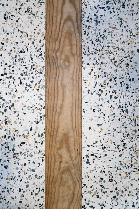 Terrazzo Object In 2019 Terrazzo Terrazzo Flooring