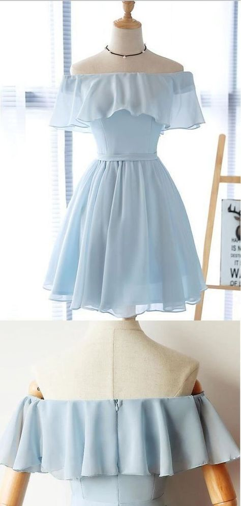 Light Blue Bridesmaid Dresses, Burgundy Homecoming Dresses, Cute Prom Dresses, Light Blue Dresses, Event Dresses, Pretty Dresses, Maxi Dresses, Wedding Dresses, Summer Dresses