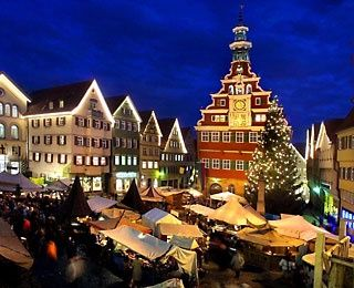 Christmas In Stuttgart Germany.The Best Christmas Markets In Europe I Want To Go To There