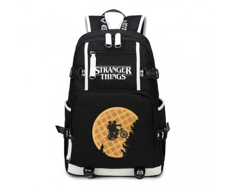 Loungefly Stranger Things Eleven Mini Backpack