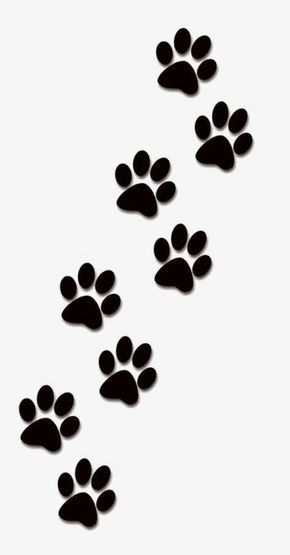Creative Paw Prints Paw Clipart Animal Paw Prints Paw Png Transparent Clipart Image And Psd File For Free Download Pawprint Tattoo Dog Paw Tattoo Dog Paw Print