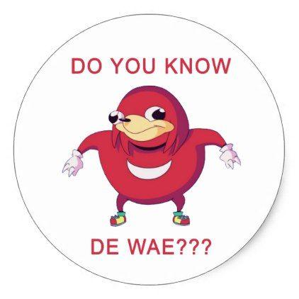49+ Wae meme information