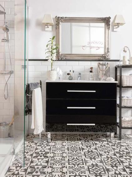 20 Ideas Para Decorar El Bano Banos Romanticos Muebles De Bano