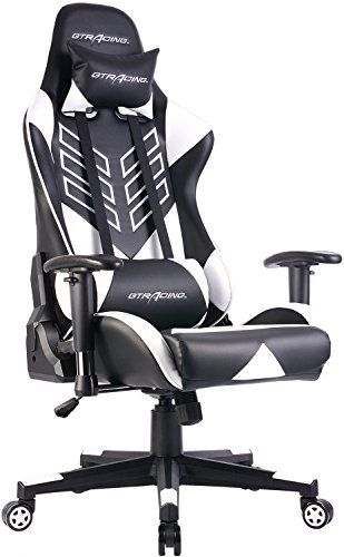 Enjoyable Gtracing Executive High Back Gaming Chair Computer Office Ncnpc Chair Design For Home Ncnpcorg