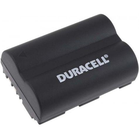 Original Duracell Akku für Canon Videokamera EOS 50D, Li-Ion, 7,4V - http://kameras-kaufen.de/duracell/original-duracell-akku-fuer-canon-videokamera-li-2