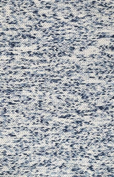 Textures Braided Navy Rug Rugs Usa Braided Rug Living Room Rugs On Carpet