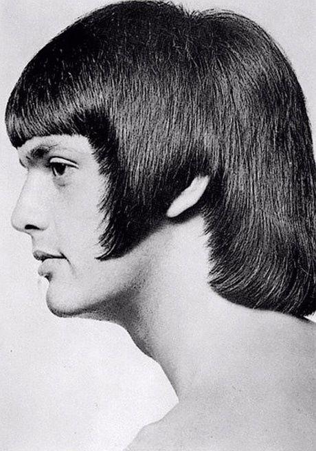 Frisuren Der 1960er Jahre Frisuren 70s Haar Und Klassische