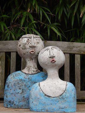 Great Free of Charge Ceramics sculpture figurative Ideas Galerie