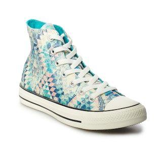 High top shoes, Converse chuck taylor