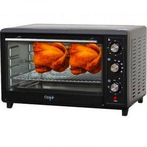 إمجوي فرن كهربائي باور قوة ٢٢٠٠ واط سعة ٦٥ لتر Ueto 65rc Electric Oven Oven Toaster Oven