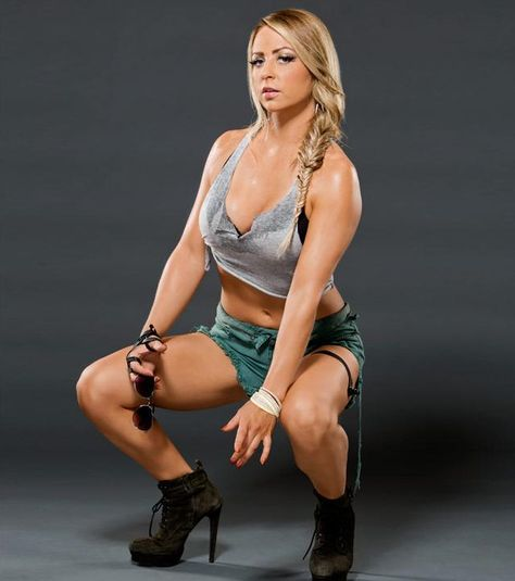WWE Diva Emma   Wwe divas bikini, Wrestling divas, Wwe womens