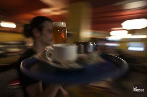 L'abus d'alcool en hausse chez les jeunes