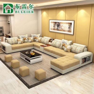 Modern Corner Sofa Set Design For Living Room 2019 Living Room Sofa Design Sofa Design Furniture Design Living Room