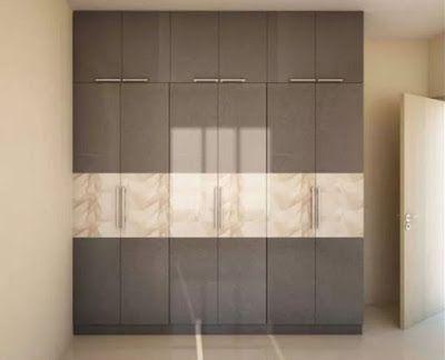 Best 100 Bedroom Cupboards Designs 2019 modern wardrobe ...