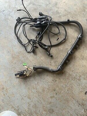 Sponsored Ebay Engine Wiring Harness Fits 2009 Bmw 328i P Ns 7566553 7555003 R304817 E92 Coupe In 2020 Bmw 328i Coupe Engineering
