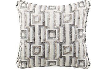 Isofa Hera Stone Accent Pillows Set Of 2 Pillow Set Pillows Accent Pillows