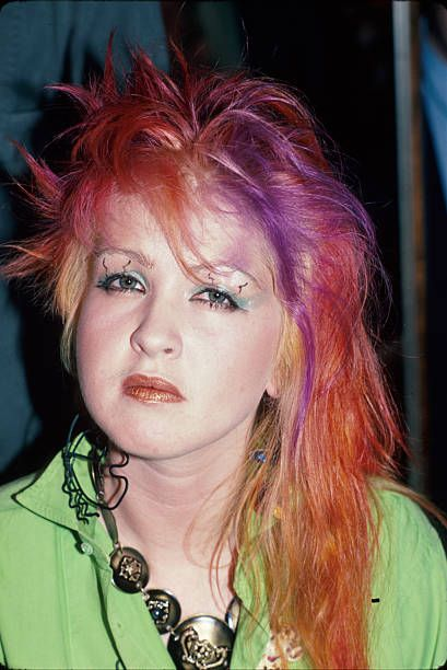 How Old Is Cyndi Lauper