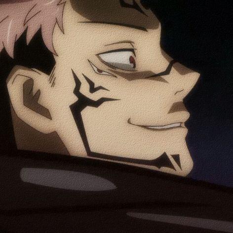 Sukuna Ryomen Icon Anime Anime Icons Jujutsu