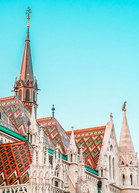 3 days in Budapest – best things to do in Hungary's exciting capital