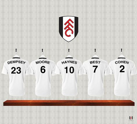 Fulham All Stars changing Room   Flickr - Photo Sharing!
