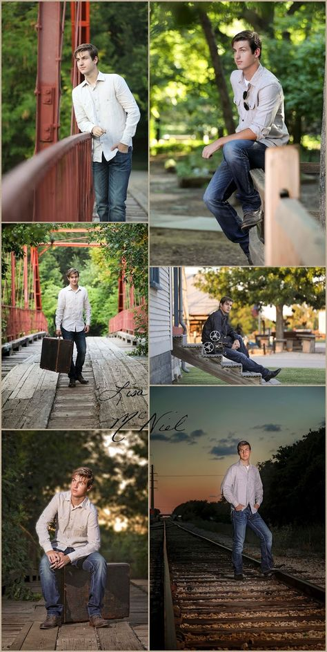 Home School Senior Pictures for Boys - by DFW Photographer Lisa McNiel | Lisa-Marie-Photography Flower Mound Photographer serving Dallas, Fort Worth and North Texas