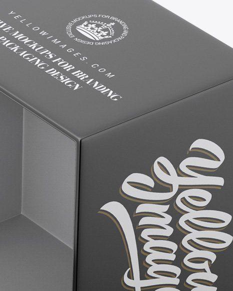 Download Jewellery Box Mockup Free Psd