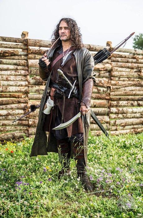 Aragorn Strider foto di Aragorn Elessar Telcontar: ITALIAN