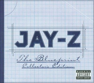 Jay z the blueprint collectors edition explicit lyrics cd jay z the blueprint collectors edition explicit lyrics malvernweather Image collections