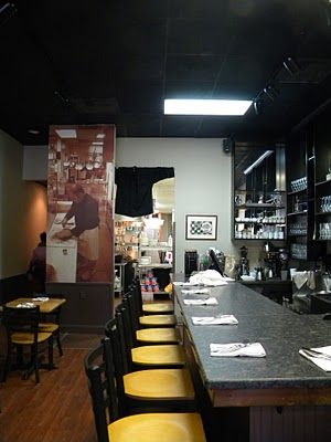 Restaurant Review Kitchen In Chapel Hill Chapel Hill