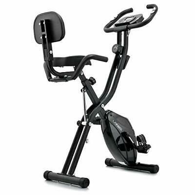 Ad Ebay Link Lanos Folding Exercise Bike With 10 Level