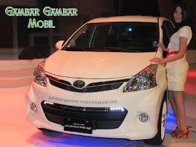 Foto Mobil Avanza Veloz Modifikasi Mobil Gambar Toyota
