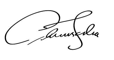 نمونه امضا انواع مدل امضاء های فارسی و انگلیسی ساده و شیک