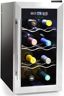 Top 10 Best Wine Coolers In 2020 Reviews Best Wine Coolers Wine