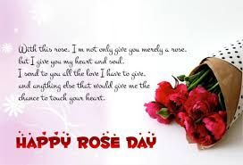 Happy Rose Day 2020 Wishes For My Love Rose Day Wishes 2020 Quotes In 2020 Valentine S Day Quotes Me As A Girlfriend Rose Day Shayari