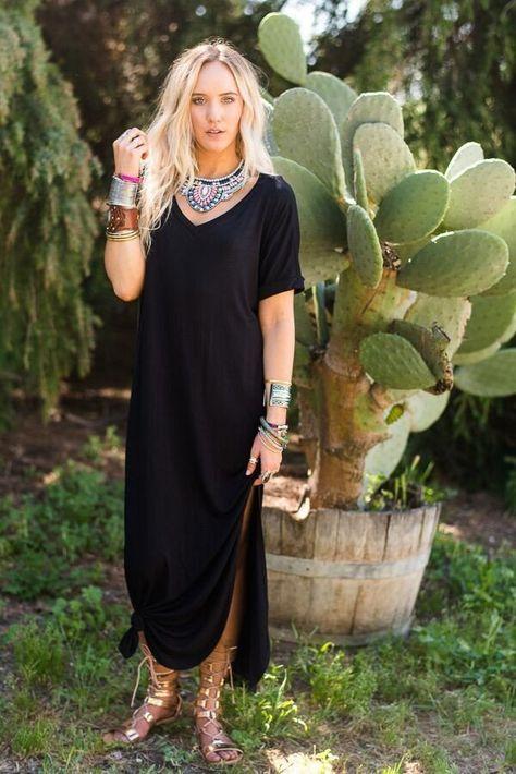 7 Best Maxi t-shirt dress ideas | maxi shirt dress, clothes, maxi ...