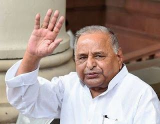 About Mulayam Singh Yadav Singh Big Guns Famous People